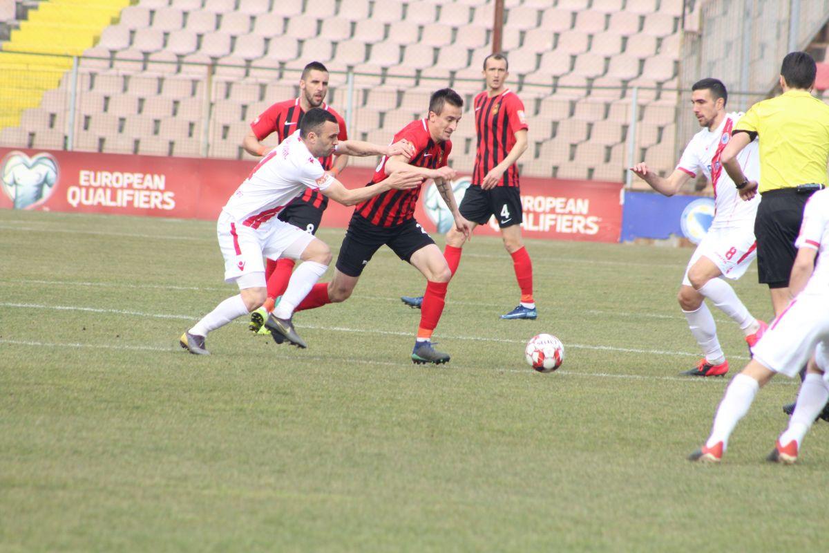 NK Čelik također traži proširenje lige