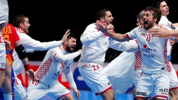 SP: Hrvatska i Norveška u borbi za finale