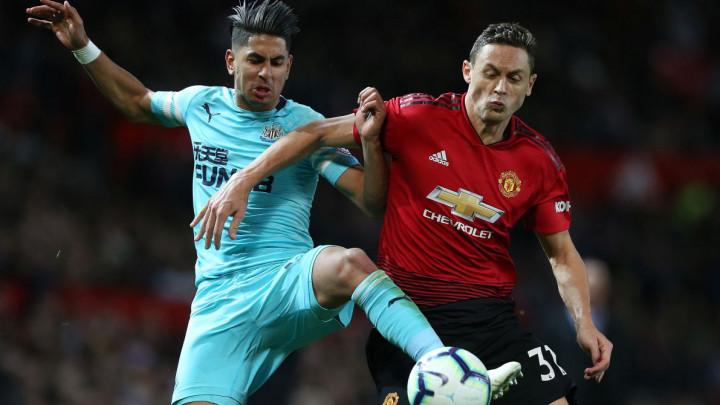 Što ste ga gledali u veznom redu, gledali ste: Mourinho mijenja poziciju Matiću