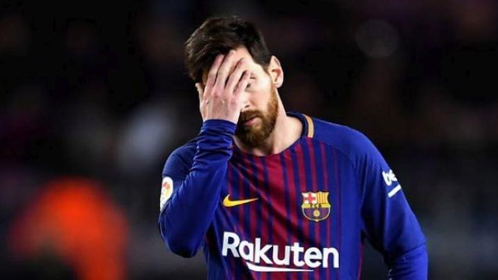 Messija nikad nismo gledali u očajnijem izdanju, a i pored toga je zabio gol