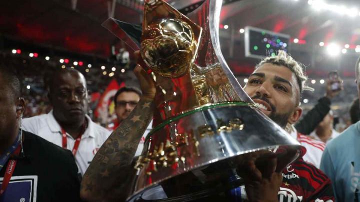 Gabigol odlazi, u Flamengo dolazi još veća zvijezda?