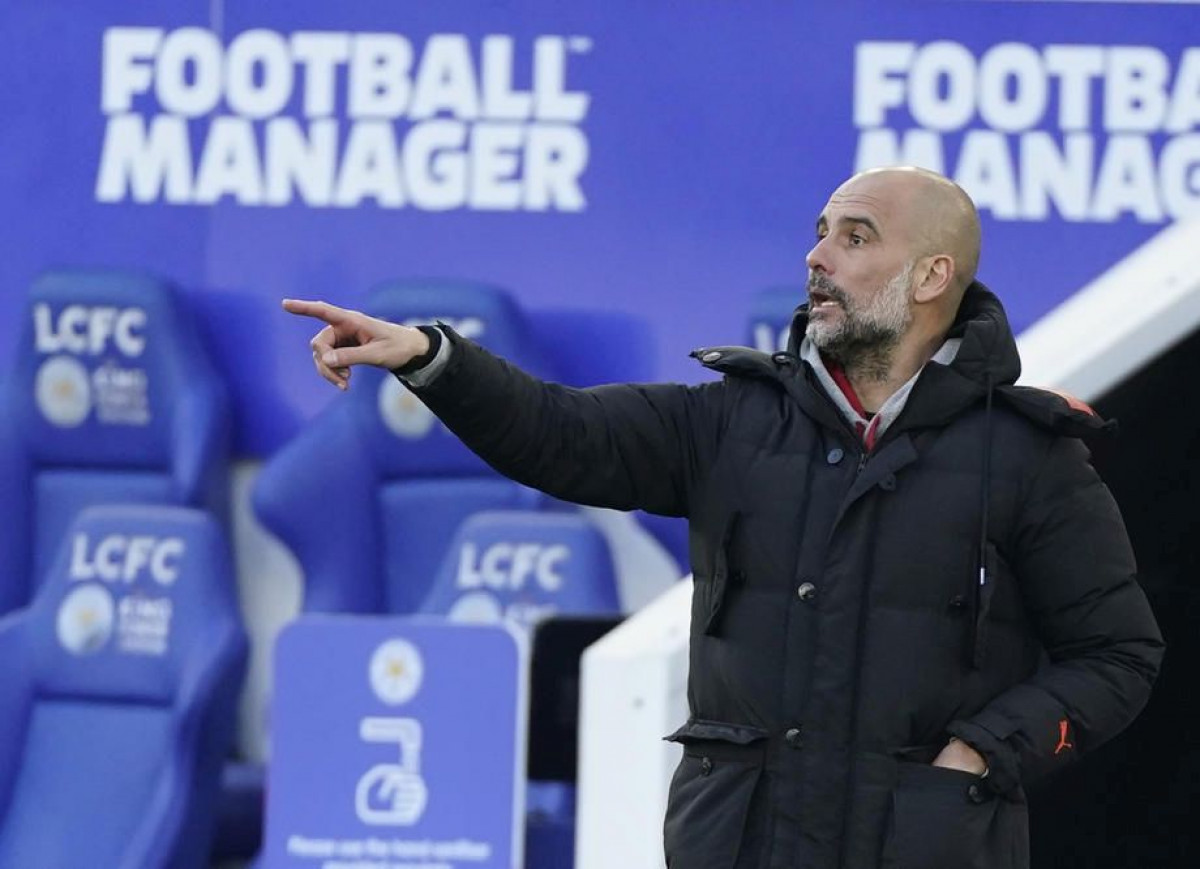 Teške riječi Pepa Guardiole: FIFA i UEFA ubijaju igrače