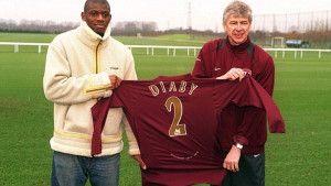 Na današnji dan prije 12 godina Wenger je doveo 'čovjeka od stakla'
