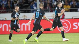 Petorica bh. igrača zaigrala veliki derbi, Dinamo izgubio nakon dugo vremena