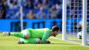 Stigao je još jedan dokaz da je Asmir Begović imao sezonu za zaborav u Premier ligi