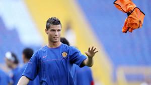 """""""Igrači Manchester Uniteda su provocirali Ronalda zbog Messija, ali bi on uvijek isto odgovorio"""""""