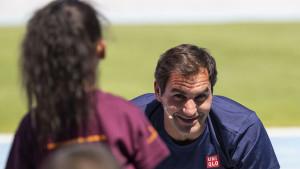 Federer planira igrati i sljedeće godine