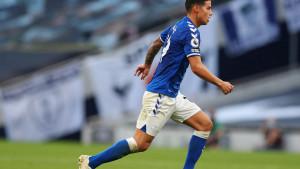 Argentinci maštali o postotku od transfera Jamesa Rodrigueza, pa ostali praznih ruku