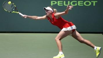 Wozniacki preko Rodionove do četvrtfinala Charlestona
