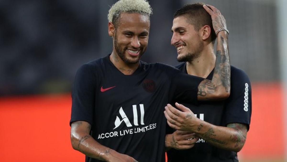 Saga oko Neymara napokon završena!