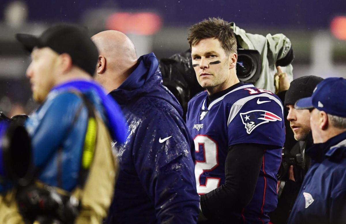 """Koliko košta večera s Tomom Bradyjem? """"Bio sam spreman platiti do dva miliona"""""""