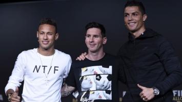 ISIL šokirao svijet fotografijama Ronalda, Messija i Neymara
