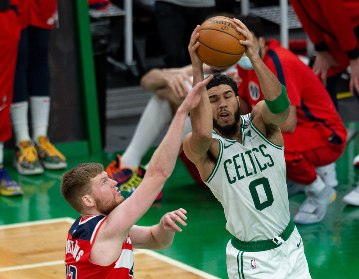 Celticsi razočarali u Washingtonu: Bradley Beal razbio Boston