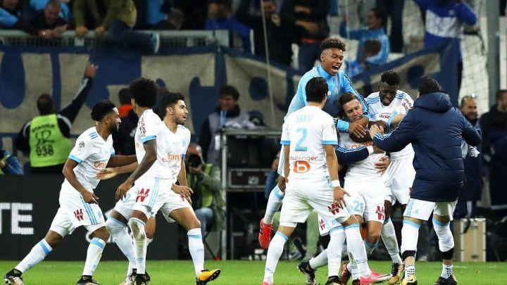 Devet golova na Veledromeu, Marseille isprašio Metz