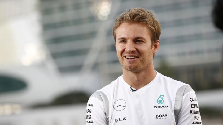 Nico Rosberg: Verstappen je bolji od Hamiltona