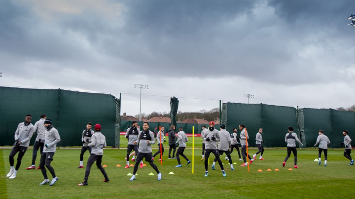 Trojac napušta Liverpool, razlog je kupovina napadača od 54 miliona eura