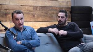 Joldić i Berberović: U naše vrijeme bilo je mnogo boljih igrača, ali i manje novca