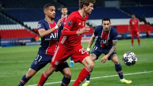 UEFA ima plan: Bayern će ipak ostati u igri za trofej Lige prvaka?