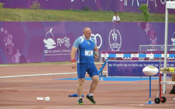 Alić osvojio bronzu, Mešić četvrti na Mediteranskim igrama