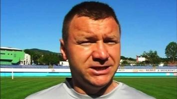 Divković: Čelik je izazov, dobro poznajem situaciju