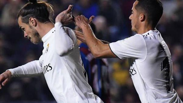 Zidane ga otpisao: Sprema se veliki povratak Balea u Englesku