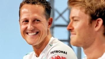 Michael Schumacher počasni građanin Kantona Sarajevo