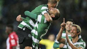 Sporting eliminisao Porto, u finalu protiv Setubala
