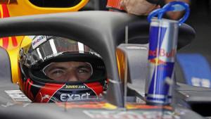Max Verstappen najbrži na drugom treningu pred VN Njemačke