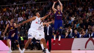 Barcelona teškom mukom savladala Zaragozu