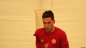 Hamza Mešanović: Bit će teško ali bodovi će pripasti nama