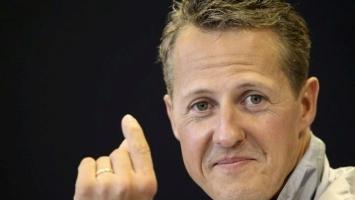 Tajno snimljen teško povrijeđeni Schumacher
