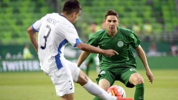 Željezničar stopira transfer Kvesića u Antalyaspor?