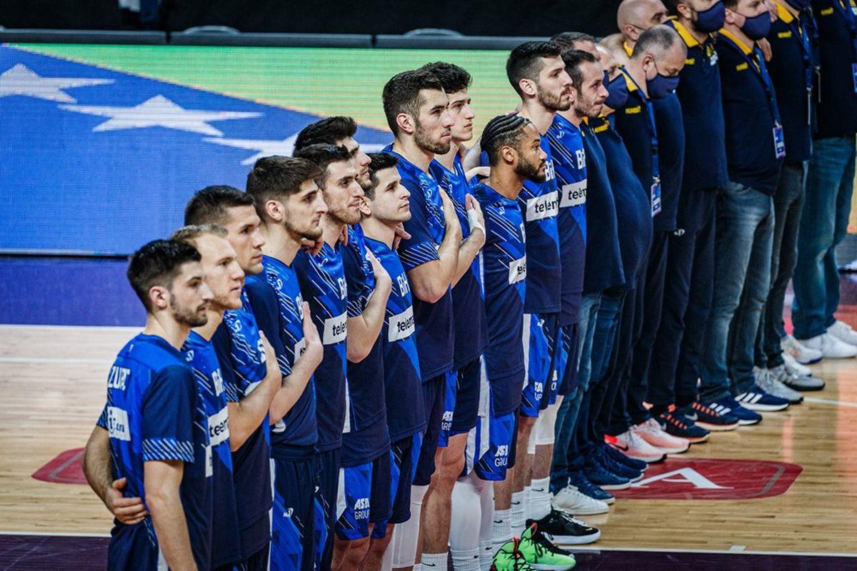 Jusuf Nurkić poslao poruku bh. košarkašima nakon fenomenalnih kvalifikacija