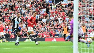 Cristiano Ronaldo nije mogao ni sanjati ljepši povratak u Manchester United