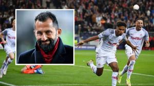 Kontakti već uspostavljeni: Salihamidžić vjeruje da je našao savršenu zamjenu za Lewandowskog