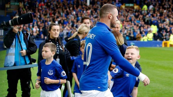 Koliko košta da vaše dijete izađe na teren sa igračima Premiershipa?