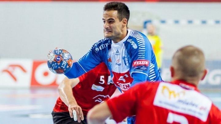 Tarabochia pokidao ligamente, neće igrati protiv Finske