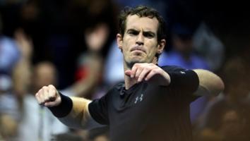 Murray 'zgazio' Dimitrova, siguran i Nishikori