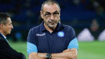 Sarri smiruje strasti među navijačima Napolija