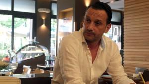 Varešanović otvoreno o otmici, karijeri i životu: Menadžeri mojih igrača me ne smiju zvati