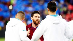 """Nemoguće postaje moguće? """"Ronaldo i Messi igrat će zajedno"""""""
