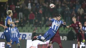 Osmanković se danas razišao sa Željezničarom, pa poslao poruku navijačima