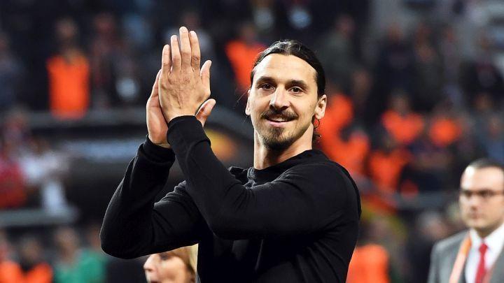 Stigle dvije neočekivane ponude za Ibrahimovića