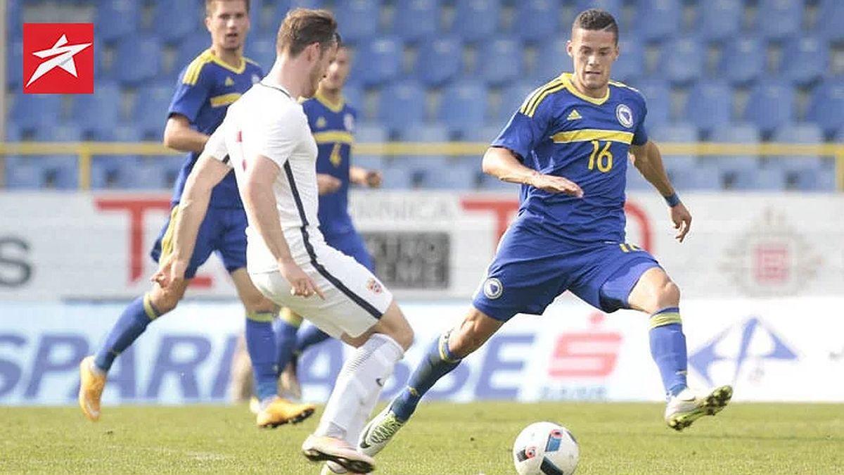 Transfer Harisa Hajradinovića oborio rekord kluba?