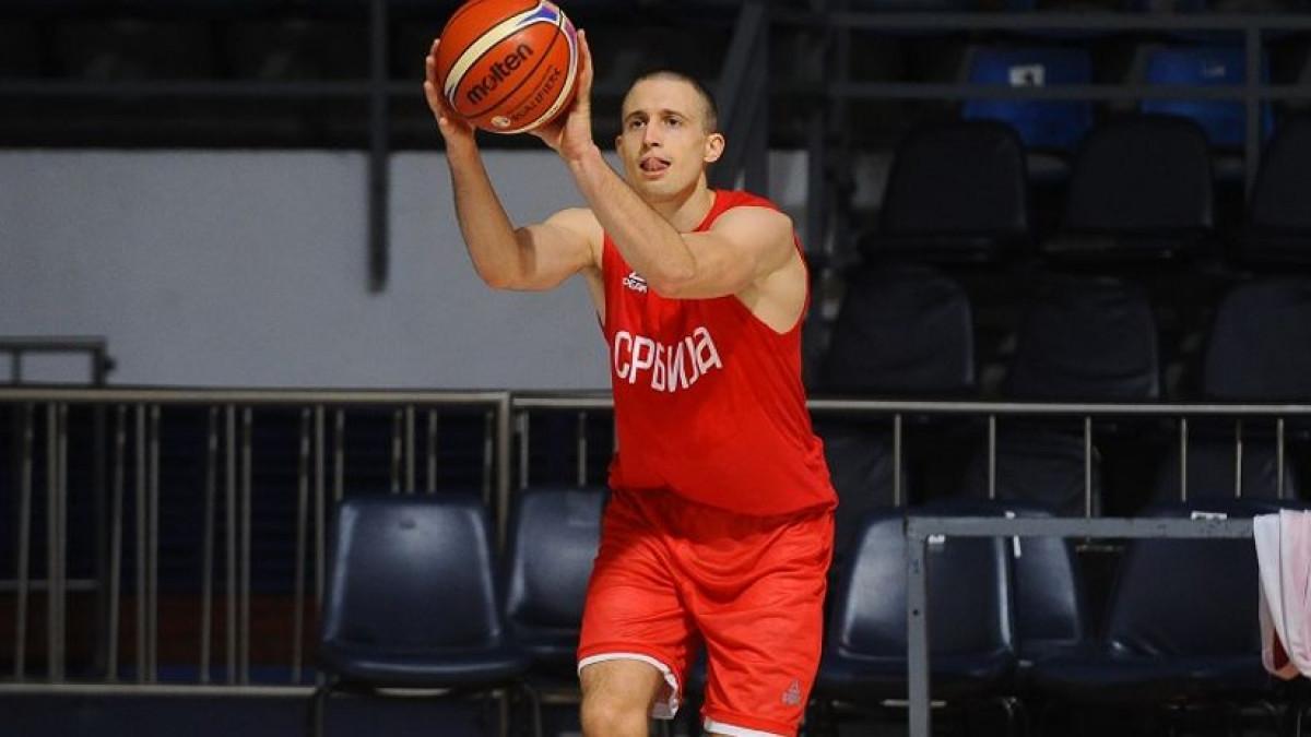 Aleksa Avramović ostaje u Estudiantesu
