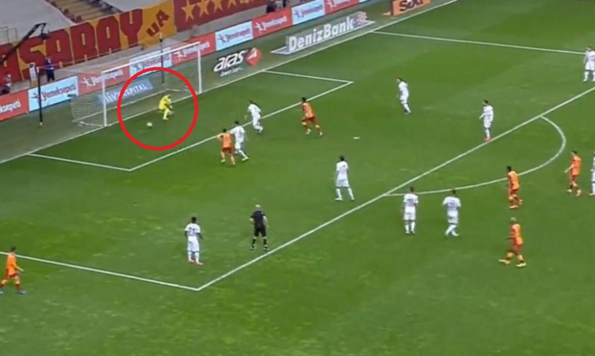 Konyaspor bio na korak od boda protiv Galate, ali onda je Šehić loše reagovao