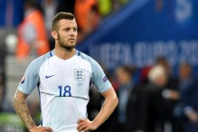 Kakvo spuštanje Wilshereu: A samo se pohvalio novom FIFA-om