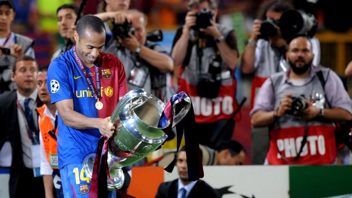 """""""Ako volite fudbal, a ne volite Barcelonu onda nešto nije u redu s vama"""""""