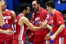 Perasović objavio spisak Hrvatske za Eurobasket