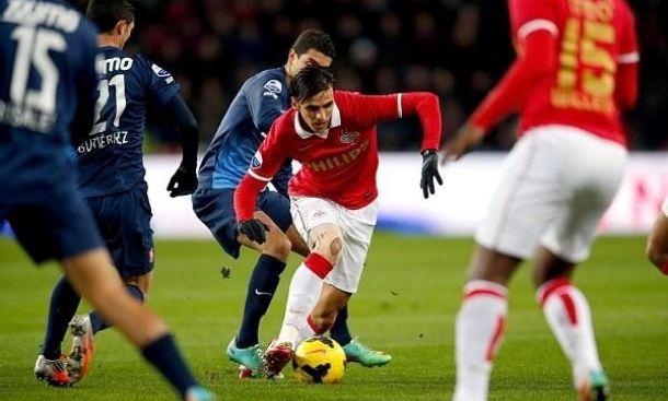 Ruiz pogodio za 11. ovosezonsku pobjedu PSV-a